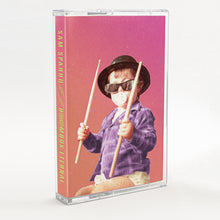 Load image into Gallery viewer, BOOMBOX ETERNAL - Special Limited Edition Purple Cassette Album
