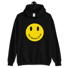 Load image into Gallery viewer, HAPPINESS Hoodie