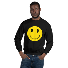 Load image into Gallery viewer, HAPPINESS Sweatshirt
