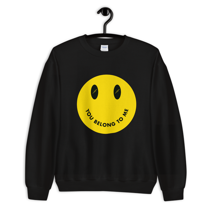 HAPPINESS Sweatshirt