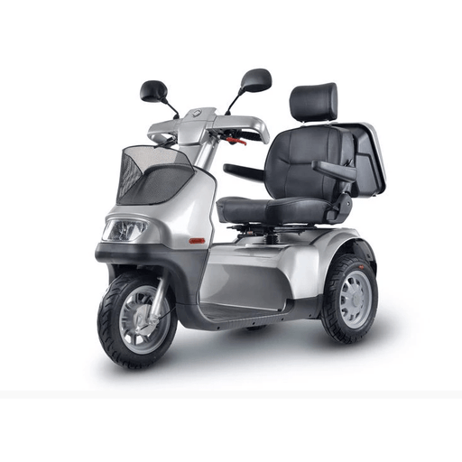 Afikim Afiscooter Breeze S Three Wheel Mobility Scooter FTS3480 - First Medical Advocate