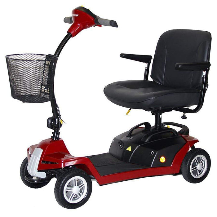Shoprider Escape Four Wheel Mobility Scooter 7A - First Medical Advocate
