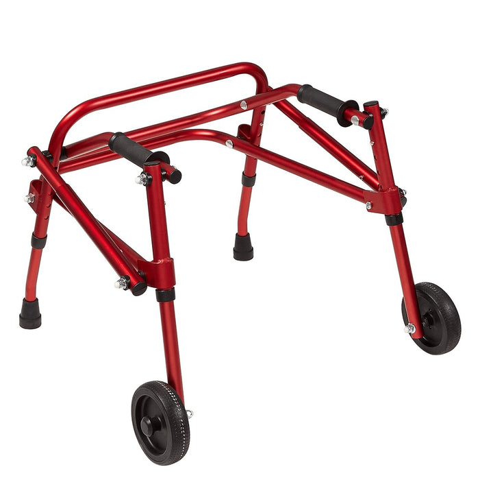 Circle Specialty: Walking Klip 2-Wheeled - Standard - KP210