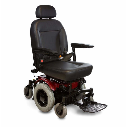 Shoprider 6Runner 14 Heavy Duty Power Wheelchair 888WNLLHD - First Medical Advocate