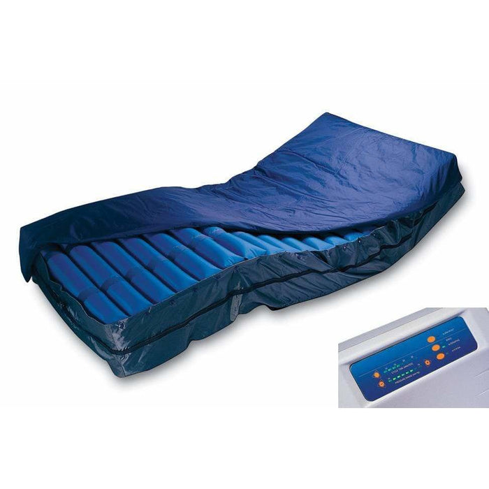 Convaquip Low Air Loss with Pump Bariatric Mattress APM-48