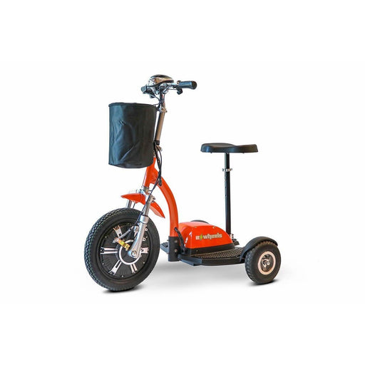 Ewheels EW-18 3 Wheel Mobility Scooter