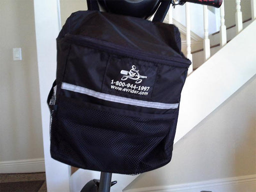EV Rider: Tiller Bag - First Medical Advocate