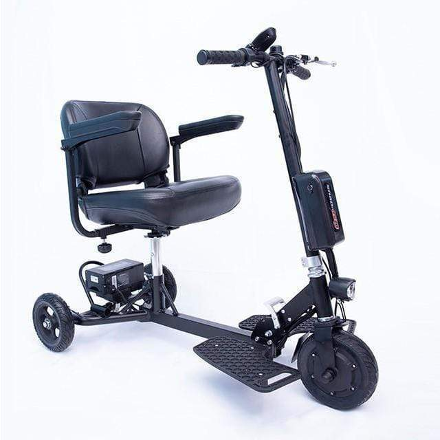 Glion SNAPnGO 325 36V/6.6Ah 250-600W 3-Wheel Mobility Scooter GS325