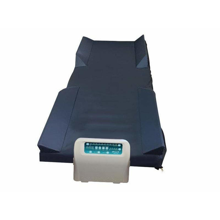 "Proactive Medical Protekt Aire 8000BA-42 42"" Low Air Loss/Alternating Pressure Mattress System 80080"