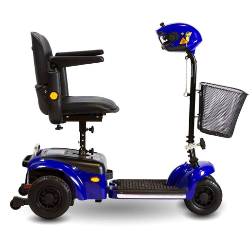 Shoprider Scootie Four Wheel Mobility Scooter TE-787NA - First Medical Advocate