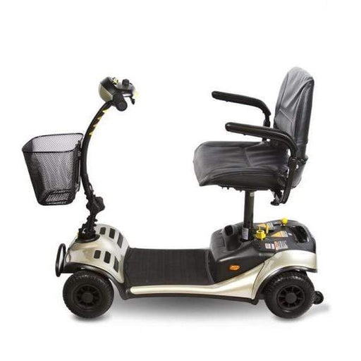Shoprider Dasher 4 Four Wheel Mobility Scooter GK8 - First Medical Advocate