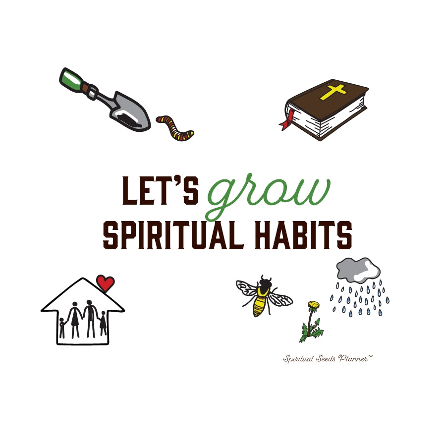 Habits Reveal What We Worship