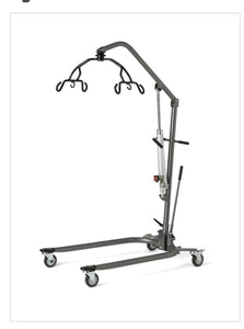 MEDLINE Manual Hoyer Lift