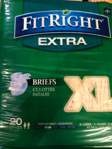 MEDLINE FITRIGHT EXTRA