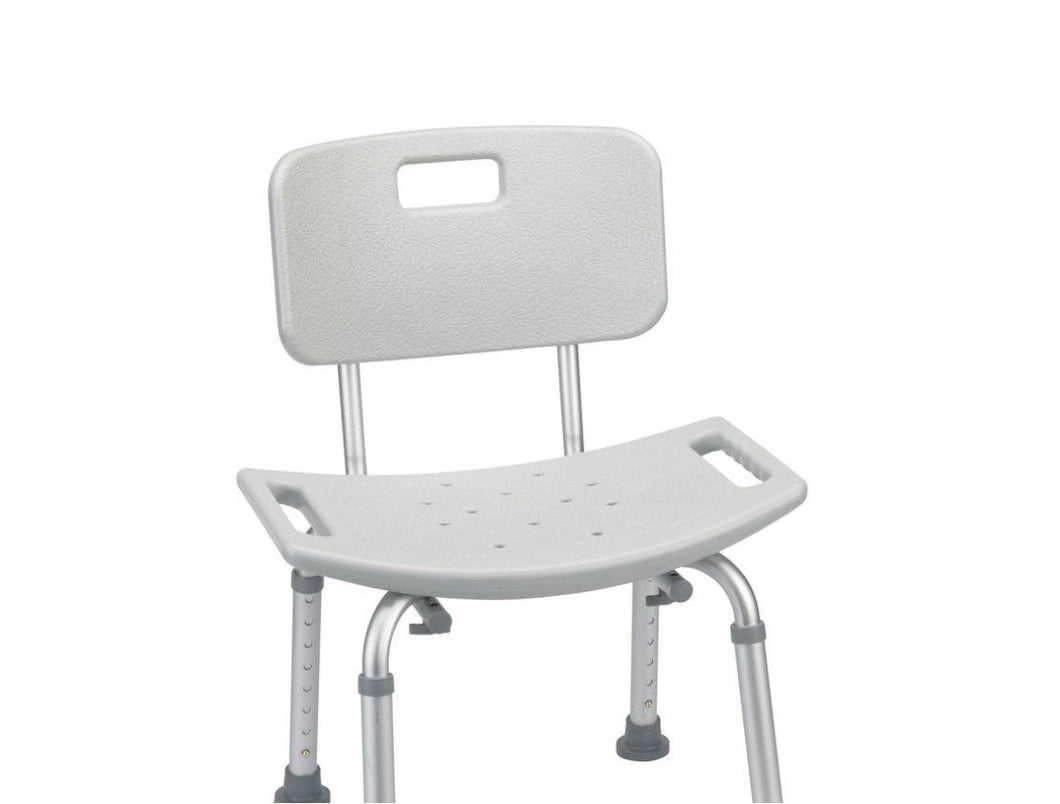 Drive Shower Chair - Back