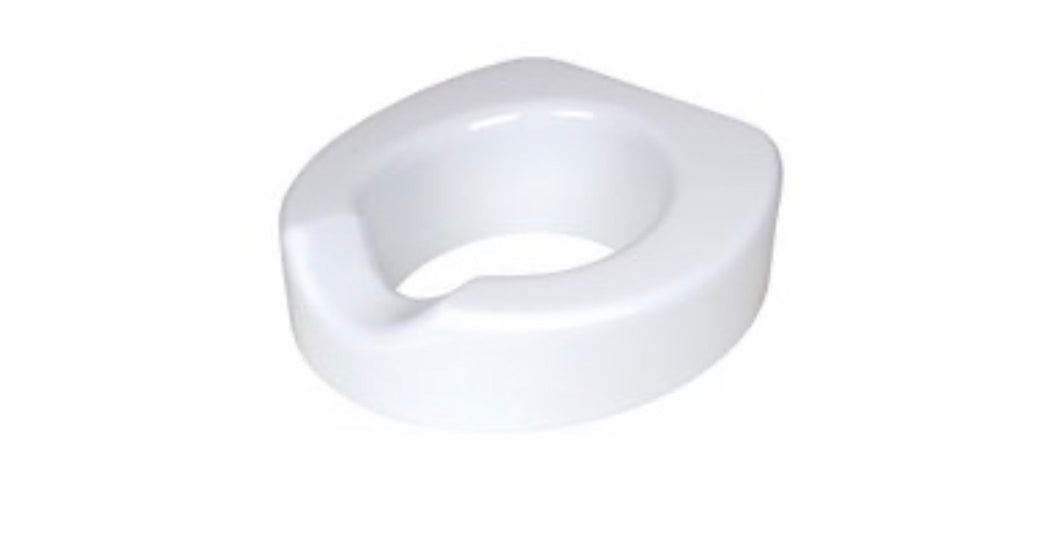 Carex Elevated toilet seat