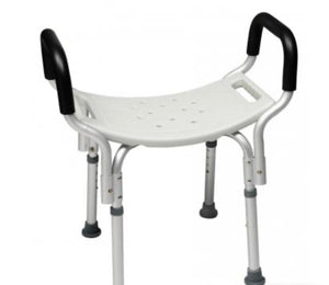 Lumex Shower chair with arms