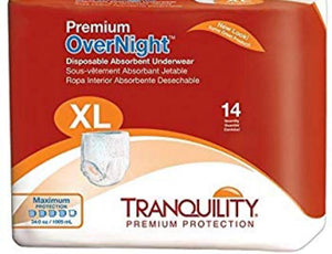 Tranquility xl maxium protection