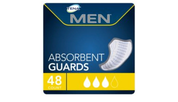 Tena Men Leakage Moderate ,