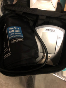 Homedics Blood Pressure Cuff
