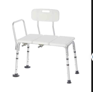 LifeStyles Mobility Aid Tub Transfer Bench