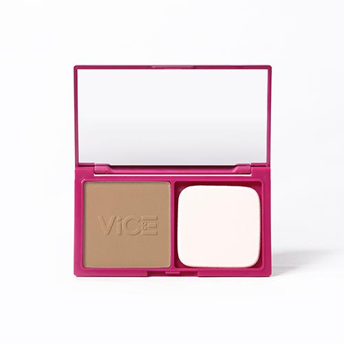 Viceco Beauty USA Duo Finish Foundation Shade ni Vice