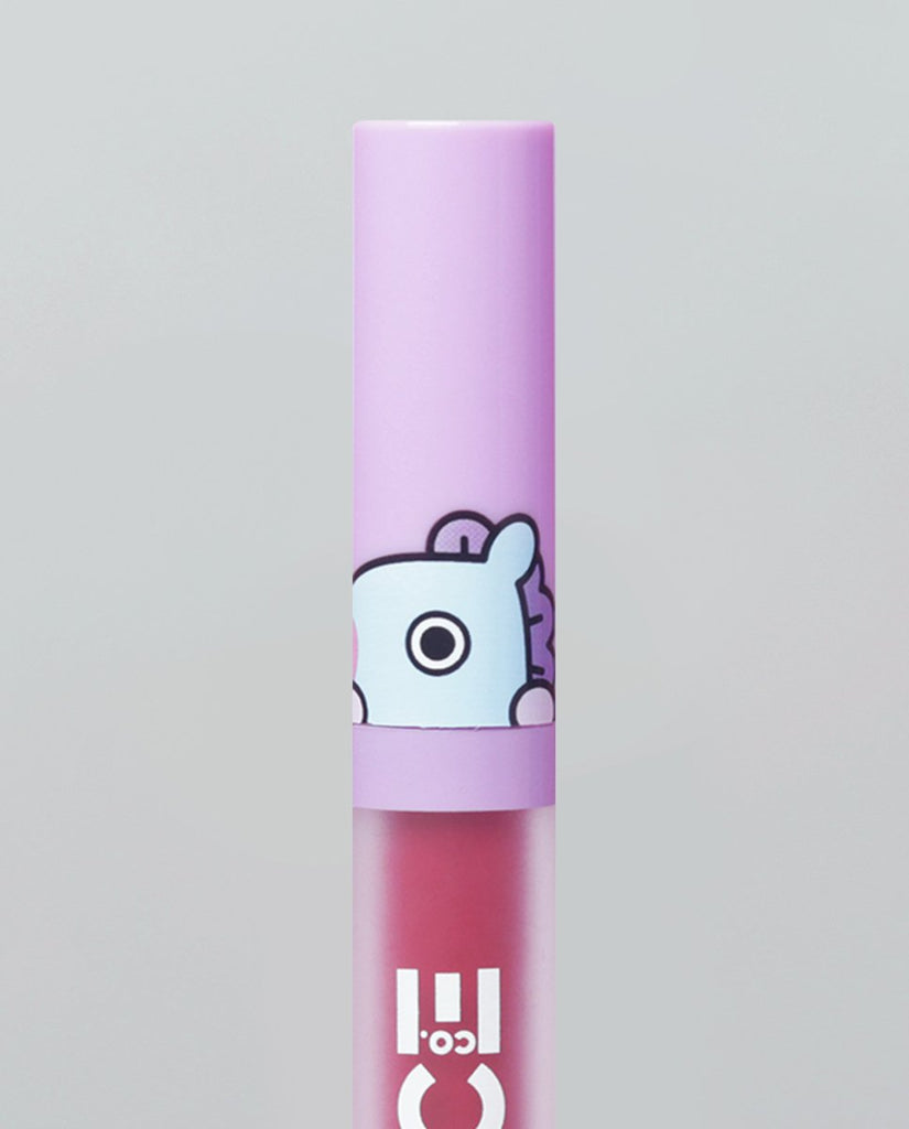 Vice Cosmetics USA BT21 Phenomenal Velvet Single Perfect Plum (Mang)