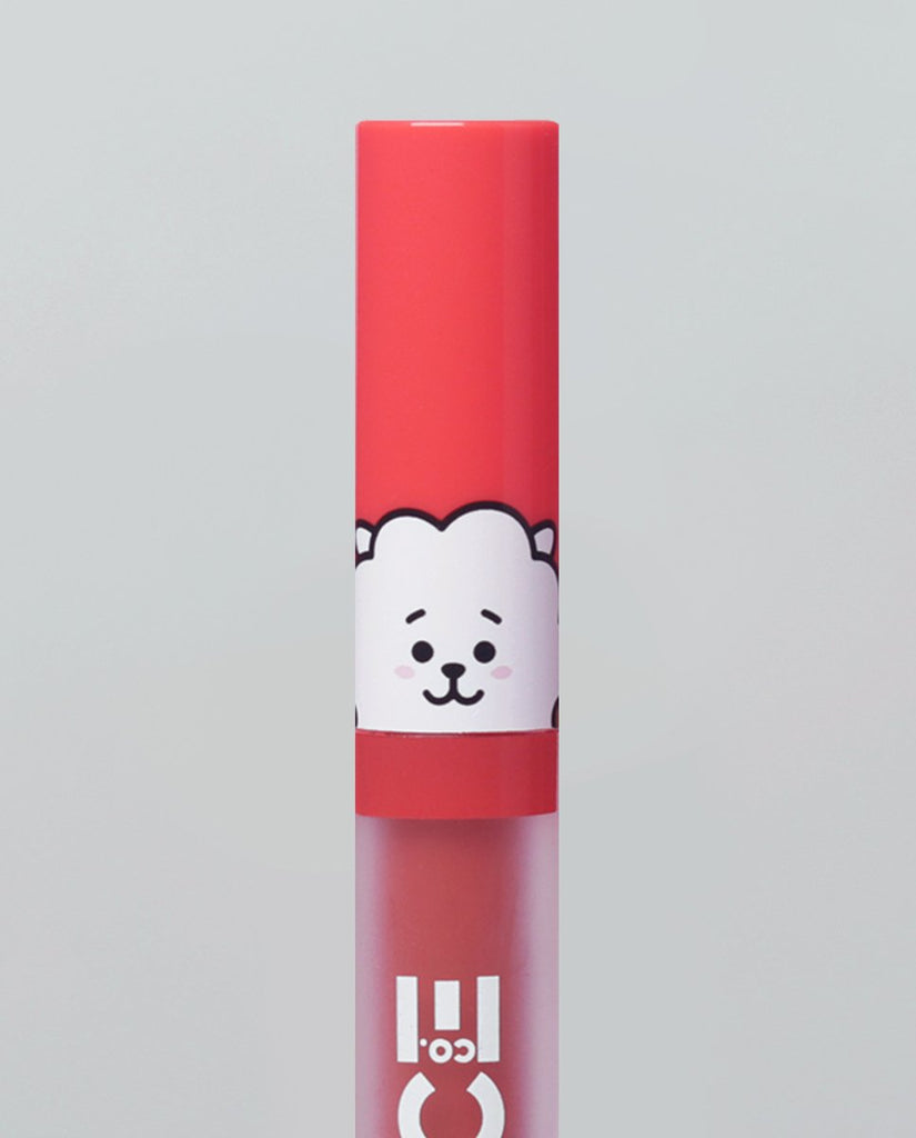 Vice Cosmetics USA BT21 Phenomenal Velvet Single Brick Red (RJ)