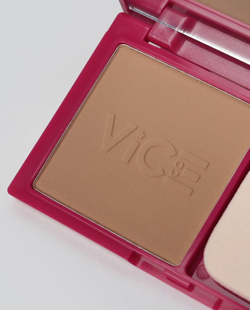 Viceco Beauty USA Duo Finish Foundation Moreyna