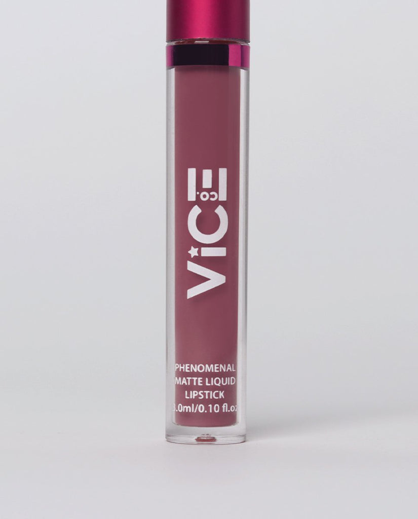 Vice Cosmetics USA Phenomenal Liquid Hanash