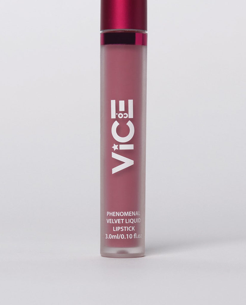 Viceco Beauty USA Phenomenal Velvet Lip Kit Iteklavu