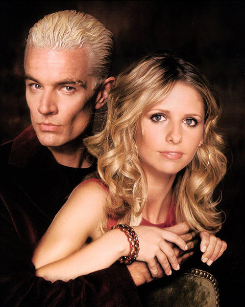 James Marsters: Personalized Autograph Signing on Photos, January 30th