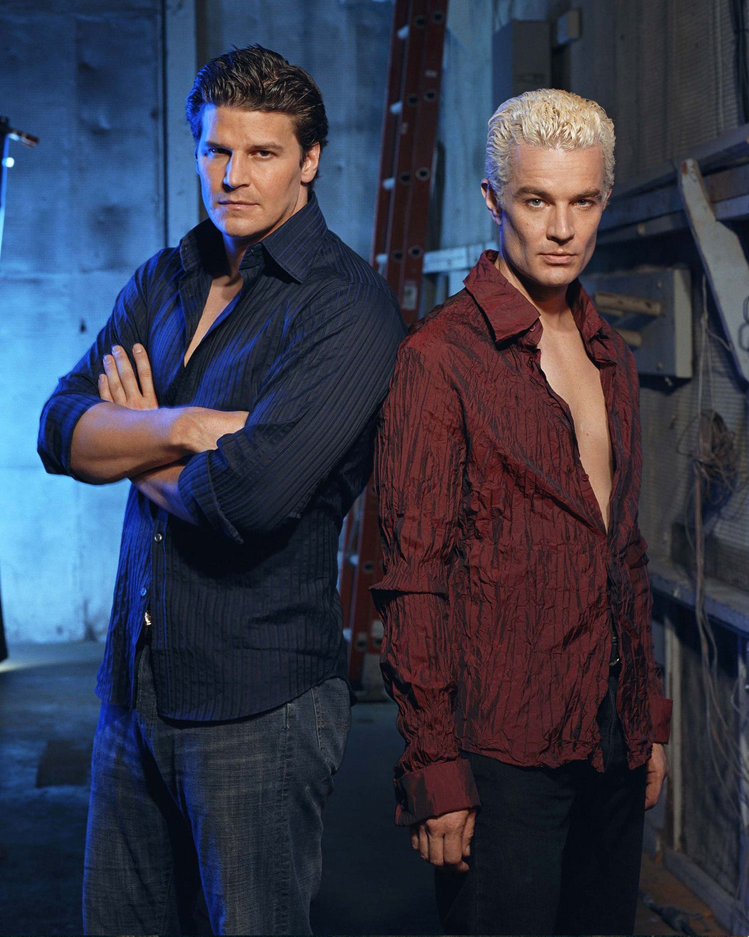 James Marsters: Personalized Autograph Signing on More Photos, January 30th