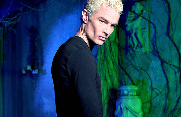 James Marsters: Personalized Autograph Signing on Mini Posters, January 30th