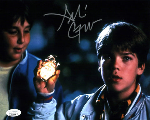 Andre Gower The Monster Squad 8x10 Photo Signed Autograph JSA Certified COA Auto GalaxyCon