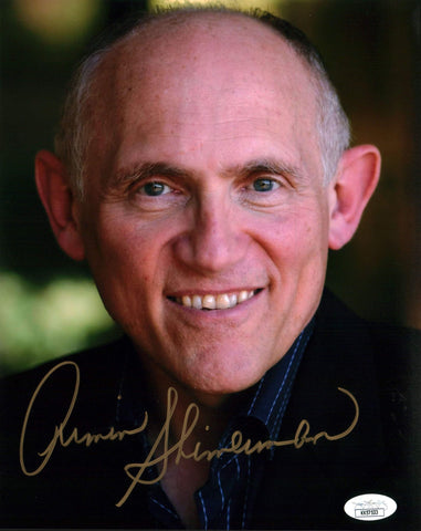 Armin Shimerman 8x10 Photo Signed Autographed JSA Certified COA GalaxyCon