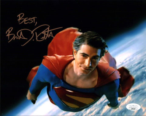 Brandon Routh Superman 8x10 Photo Signed Autograph JSA Certified COA Auto GalaxyCon