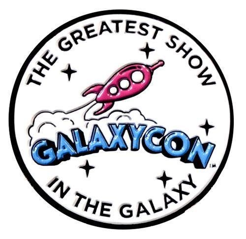 Challenge Coin GalaxyCon