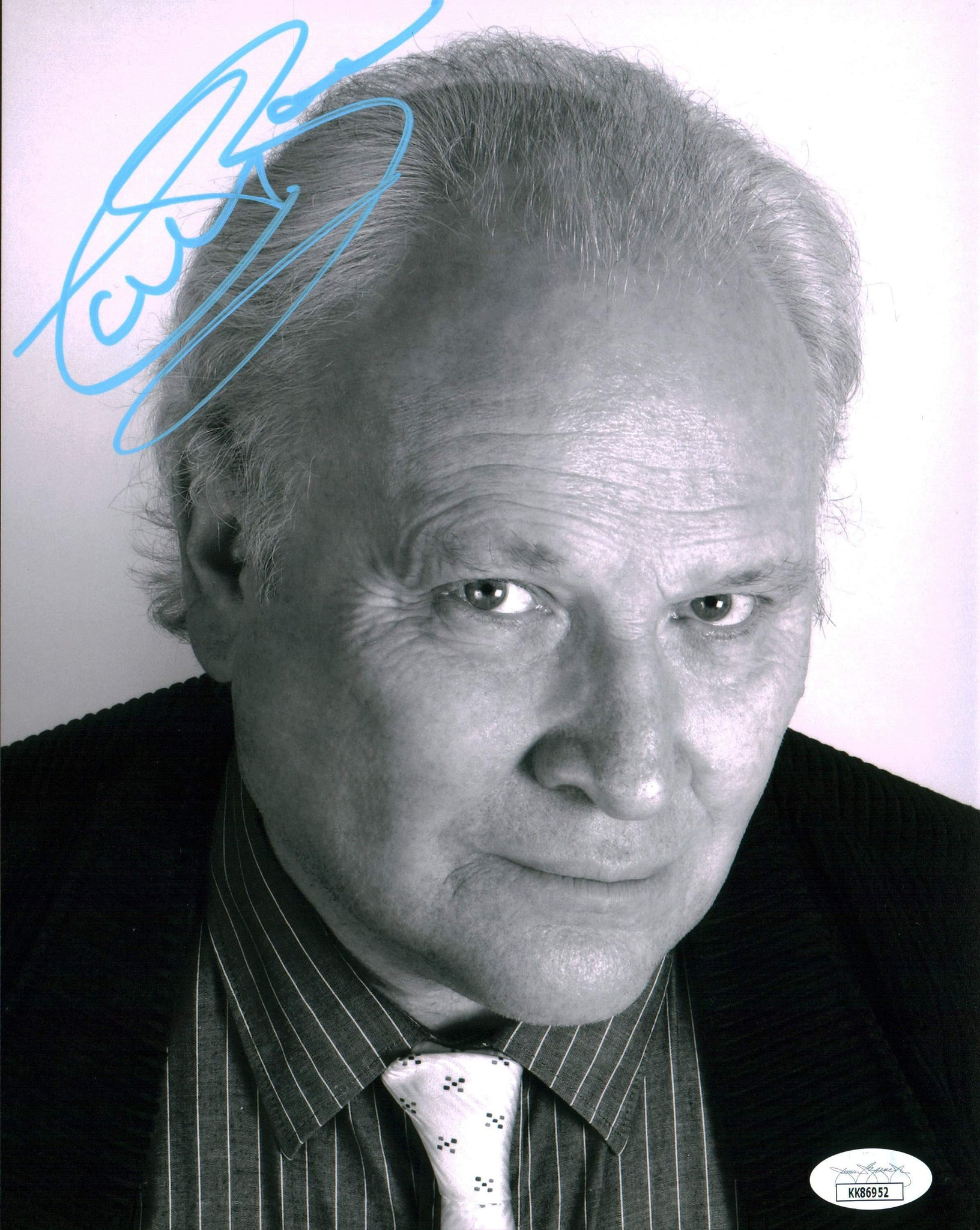 Colin Baker 8x10 Photo Signed Autograph JSA Certified COA Auto GalaxyCon