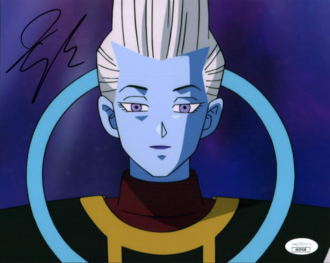 Ian Sinclair Dragon Ball Super 8x10 Photo Signed Autographed JSA Certified COA GalaxyCon