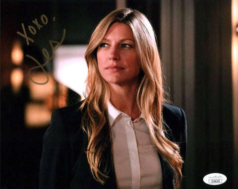 Jes Macallan Legends of Tomorrow 8x10 Photo Signed Autograph JSA Certified COA GalaxyCon