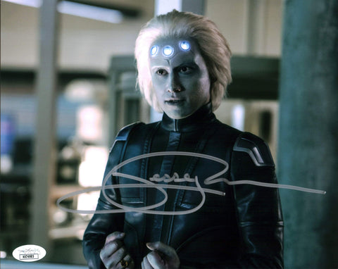 Jesse Rath Supergirl 8x10 Photo Signed Autograph JSA Certified COA Auto GalaxyCon