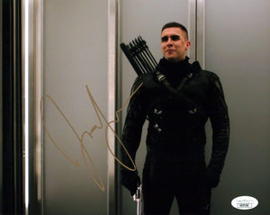 Josh Segarra Arrow 8x10 Photo Signed Autograph JSA Certified COA Auto GalaxyCon