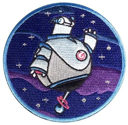 Patches GalaxyCon