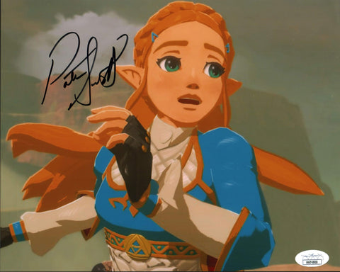 Patricia Summersett Legend of Zelda 8x10 Photo Signed Autographed JSA Certified COA GalaxyCon