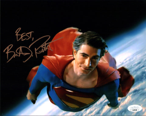 Brandon Routh Superman 8x10 Photo Signed Autograph JSA Certified COA Auto