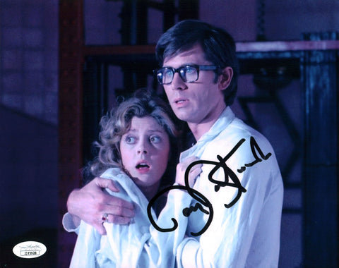 Barry Bostwick RHPS 8x10 Photo Signed Autograph JSA Certified COA Auto