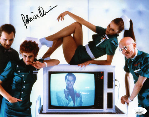 Patricia Quinn Rocky Horror Picture Show 8x10 Photo Signed Autographed JSA Certified COA
