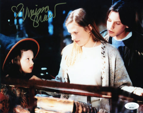 Vinessa Shaw Hocus Pocus 8x10 Photo Signed Autograph JSA Certified COA Auto