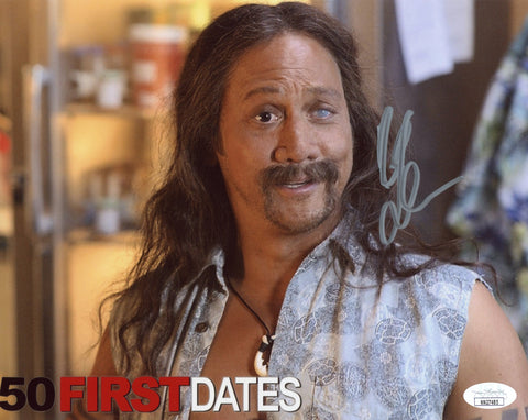 Rob Schneider 50 First Dates 8x10 Photo Signed Autographed JSA Certified COA